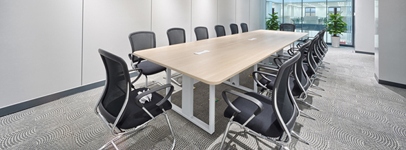 Fournisseur tables r unions rennes ronde carr professionnel installation vente burocosme - Table de reunion modulable ...